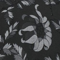 Μελαμίνη High Gloss Gizir 6180 Black Leaf