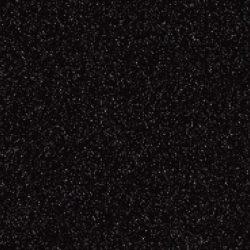 Μελαμίνη High Gloss Gizir 6240 Black Sparkle