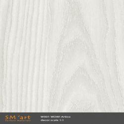 Μελαμίνη Eltop Smart W001 Wow Artico