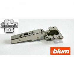 01 Μεντεσές Blum clip top κουμπωτός 107 μοιρών