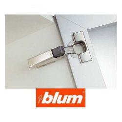 021 Μεντεσές Blum για πορτάκι αλουμινίου