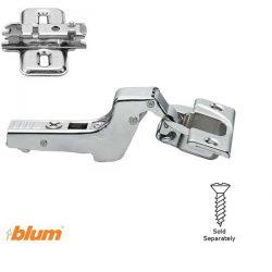 06 Μεντεσές Blum clip top μέσα πόρτα