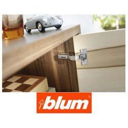 07 Μεντεσές Blum clip top μέσα πόρτα