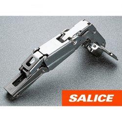 011 Μερντεσές Salice 165 μοιρών
