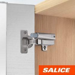 018 Salice κουμπωτό φρένο μεντεσέ