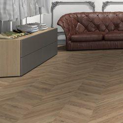 Πάτωμα Laminate Egger Epl 012 Dark Rillington Oak 1291 X 327 X 8mm B