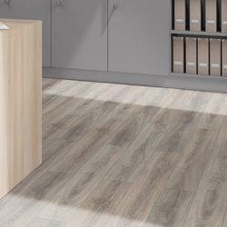 Πάτωμα Laminate Egger Epl 036 Bardolino Oak Grey 1292 X 192 X 7mm B