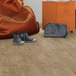 Πάτωμα Laminate Egger Epl 145 Olchon Oak Brown 1291 X 193 X 8mm B