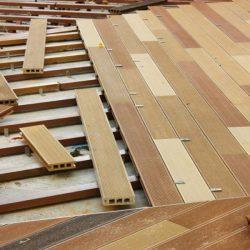 Συνθετικό Wpc Πάτωμα Δάπεδο Deck Εξωτερικού Χώρου