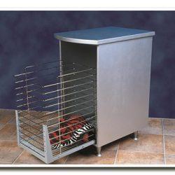 Αξεσουάρ - εξοπλισμός ντουλάπας Καλάθι απλύτων