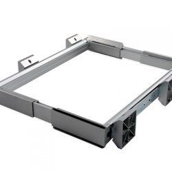 Αξεσουάρ - εξοπλισμός ντουλάπας Πλαίσιο με οδηγούς soft close