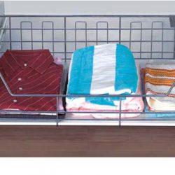 Αξεσουάρ - εξοπλισμός ντουλάπας Σύστημα καλαθιών