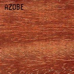 Azobe