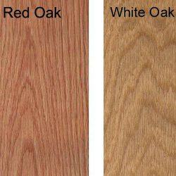 Κόκκινης και Λευκής Δρύος Αμερικής