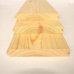 Ραμποτέ ξυλεία πάχους 22, 28, 35 mm